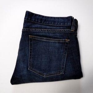 J Crew Matchstick Jeans Size 28S
